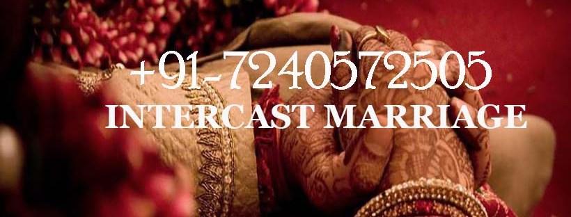 Black magic for inter caste marriage